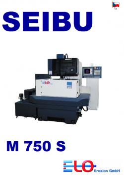 seibu m750