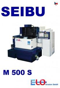 seibu m500