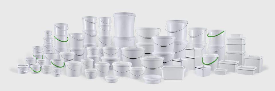 Plastové obaly SAIER