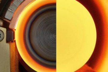 Technologie pro tepelné zpracování kovů